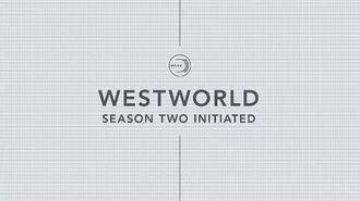 Westworld Renewed For Season 2 Announcement Teaser (HD)