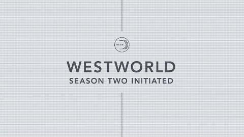 Westworld Renewed For Season 2 Announcement Teaser (HD)