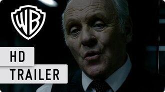 Westworld Staffel 1 Trailer deutsch