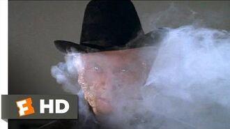 Westworld (9 10) Movie CLIP - Face Full of Acid (1973) HD
