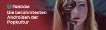 Androiden Popkultur Banner