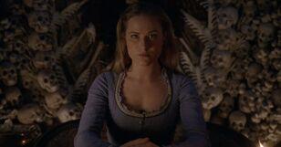 Dolores fortune teller