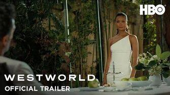 Westworld Official Season 3 Trailer HBO