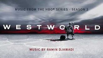 Westworld Season 2 - Les Écorchés - Ramin Djawadi (Official Video)