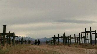 The Maze - Weeks Ahead Westworld (HBO)