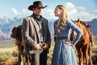 Westworld 2015 promotional photo 2