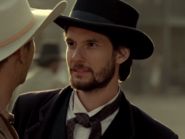 Logan in Westworld s1