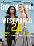 Westworld Season 2 EW Cover
