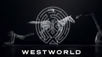 Westworld - The Nature of Reality
