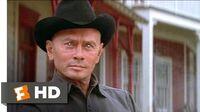 Westworld (8 10) Movie CLIP - Draw (1973) HD
