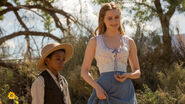 Westworld The Original Dolores Abernathy
