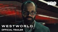 'I Want Their World' (2018) Trailer Westworld Season 2