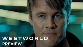 'What Do You See In There?' Ep. 6 Teaser Westworld Season 2