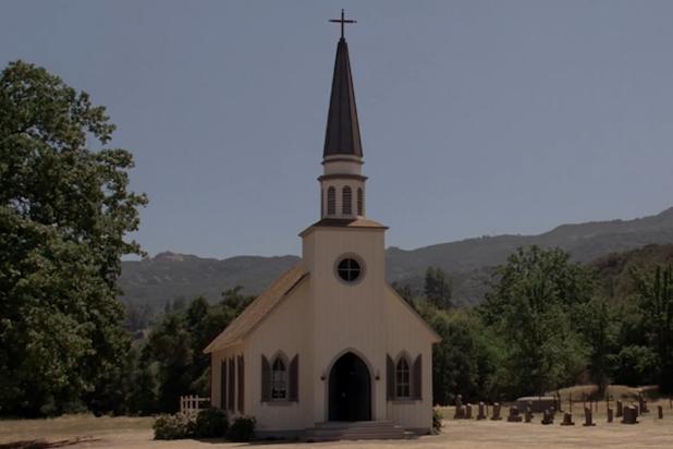 White church westworld wiki fandom powered by wikia escalantes church altavistaventures Images