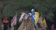 Futureworld 1976 medieval world joust
