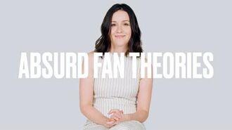 Shannon Woodward Reads Absurd Westworld Fan Theories ELLE