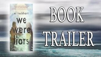 We Were Liars Book Trailer Review
