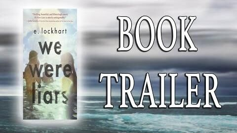 We Were Liars Book Trailer Review-0
