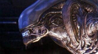 ALIEN ISOLATION Creating the Cast Trailer