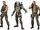 Predator Movie Series 8
