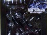 Aliens Warrior (Aoshima)