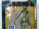 Newborn Alien Figure