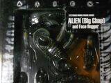Alien Big Chap (Aoshima)