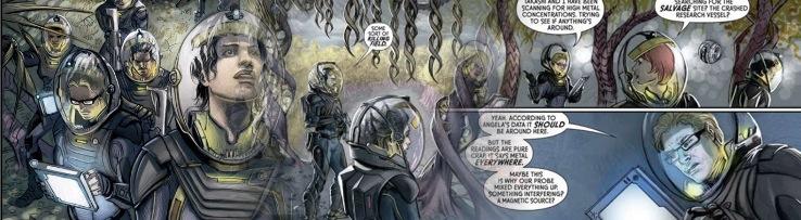 Prometheus (comics)
