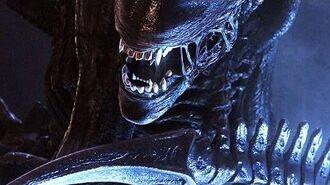 Alien Isolation - Lo-fi Sci-fi