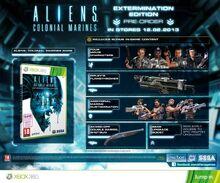 Acm-Extermination Edition