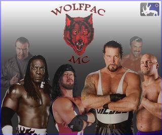 Wolfpac MC