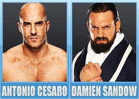 Cesaro&Sandow