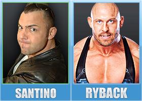 Santino&Ryback