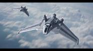2.F302 Starfighter