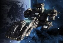 6.Prometheus Light Frigate