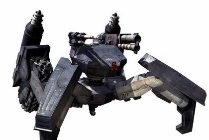Stilio Mk I