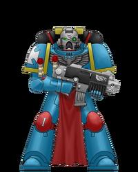 SpaceMarineVeteran