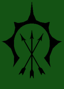 Symbol of the Hunters 1