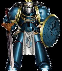 Captain-Protector Orhan