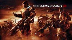 Gears of War 2 Soundtrack - Insurmountable Odds