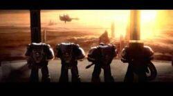 "Warhammer 40,000 Dawn of War Soundtrack - ""Chant"""