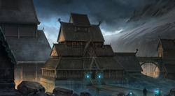 Freyan Lodge