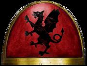 Dragons Sanguinaris SP