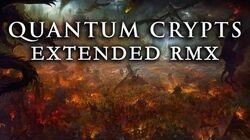 Quantum Crypts Extended RMX ~ GRV Music & Pfeifer Broz