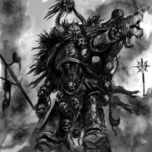 Vorgath the Ruthless