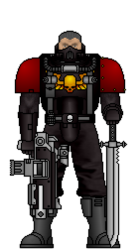 Knights of Apocalypse Scout