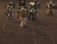 Devastator Squad Anhur