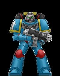 SpaceMarineTactical