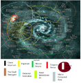 Warhammer 40k map Ultramar Heresy draft.png