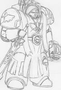 Sinclaire deathwingsergeant